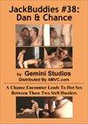 JackBuddies 38: Dan And Chance