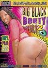 Big Black Booty P.O.V. 2