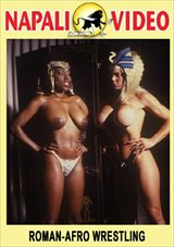 Roman-Afro Wrestling
