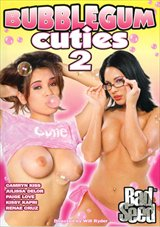 Bubblegum Cuties 2