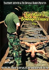 Sgt Major's Bondage Classics