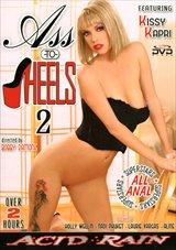 Ass To Heels 2