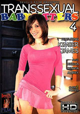 Transsexual Babysitters 4