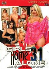 Girls Home Alone 31