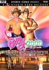 Billy 2000 Billy Goes Hollywood