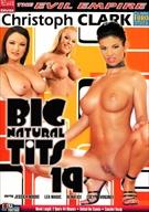 Big Natural Tits 19