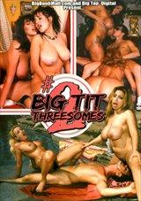 Big Tit Threesomes 2
