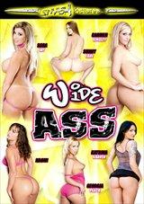 Wide Ass