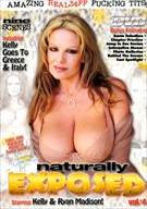 Kelly Madison's Naturally Exposed 4