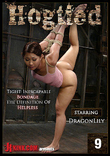 Hogtied 9: Featuring Dragon Lily