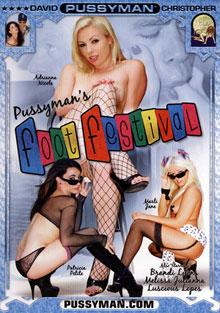 Pussyman's Foot Festival