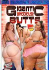 Gigantic Brick-House Butts 5
