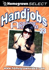 Handjobs Across America 23