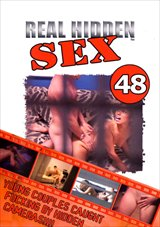 Real Hidden Sex 48