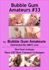 Bubble Gum Amateurs 33