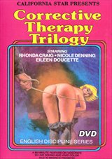 English Discipline Series: Corrective Therapy Trilogy