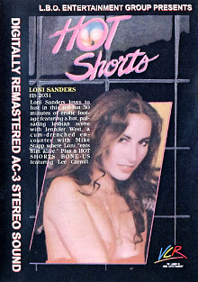 Hot Shorts: Loni Sanders