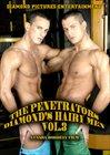 The Penetrators Diamond's Hairy Men 3