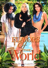 Flavors Of World