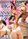 Big Ass Anal Heaven 9