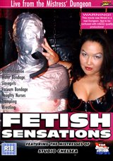 Adult Movies presents Fetish Sensations