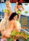 Carnaval Tropical Nos 7 Mares
