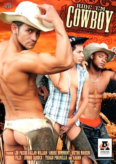 Ride em Cowboy Cena 2 Cover 1