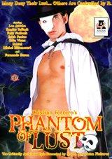 Phantom Of Lust