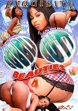 Bubble Butt Beauties 4