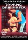 Taming Of Jennifer