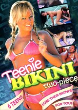Adult Movies presents Teenie Bikini Two Piece