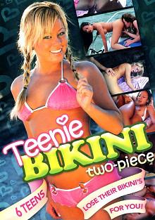 Teenie Bikini Two Piece