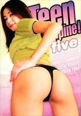 Adult Movies presents Teen Philippine 5