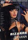 Bizarre Mistress Series: Ariana