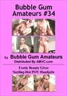 Bubble Gum Amateurs 34