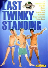 Last Twinky Standing