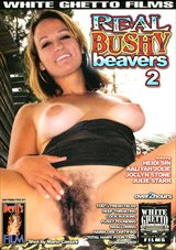 Real Bushy Beavers 2