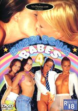 Adult Movies presents Bubblegum Babes 4
