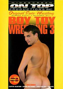 Boy Toy Wrestling 3