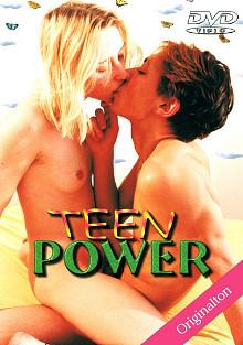 Teen Power