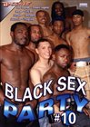 Black Sex Party 10
