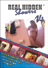 Real Hidden Showers 14