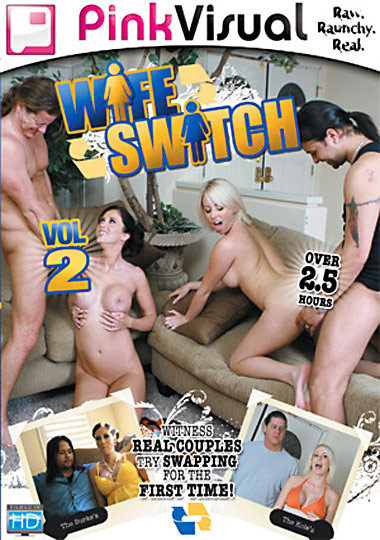 Adult Movies presents Wife Switch 2