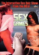 Sex Games