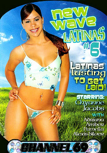 New Wave Latinas 6