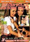 Geisha Dolls Sucking Balls