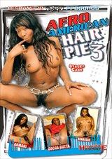 Afro American Hair Pie 3