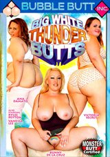 Adult Movies presents Big White Thunder Butts