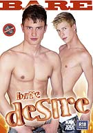 Twink on twink action and totally bareback, Bare Desire gives us what we love to see. Super sexy Jeffery Radden stars alongside Lucky Taylor and Tom Reed in a non stop fuckfest taking place across the Czech Republic. Smooth torsos drenched in spunk and butts stuffed full of rock hard cock, these boys enjoy every sordid second of it, and you will too!