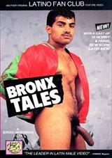 Bronx Tales